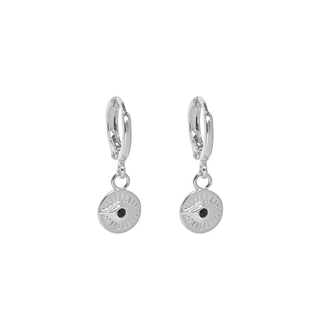 BRIGHT EYE EARRINGS