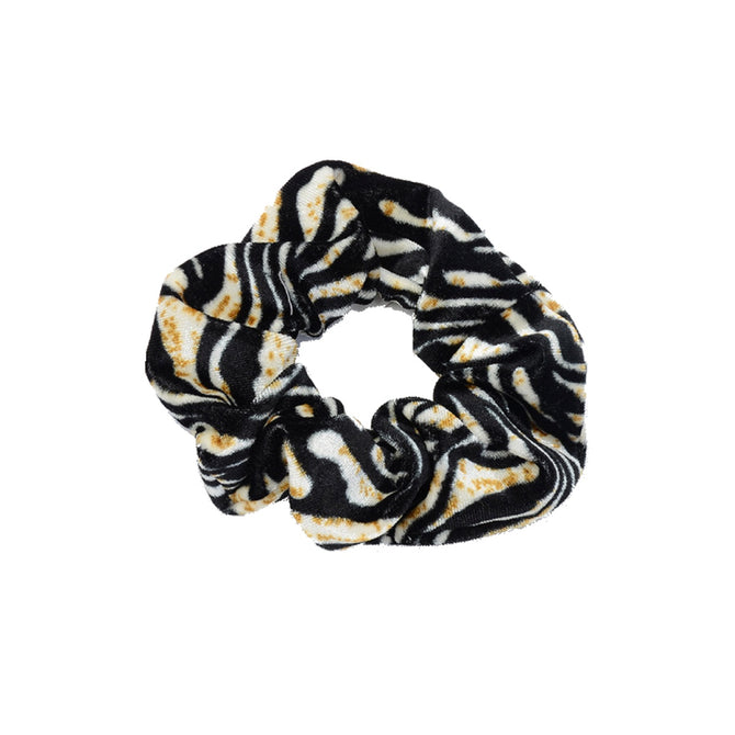 SCRUNCHIE FIERCE TIGER