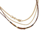 Ketting Indian Arrow