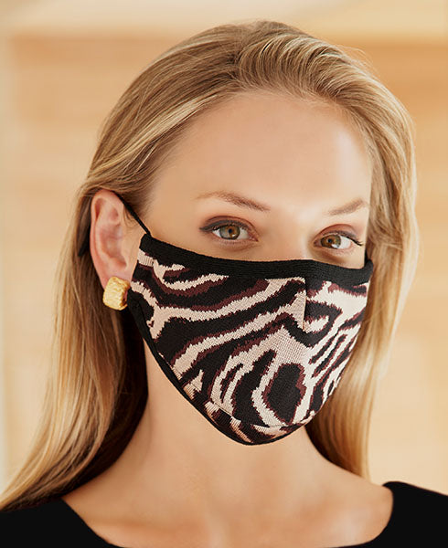 New: Reusable Facemasks