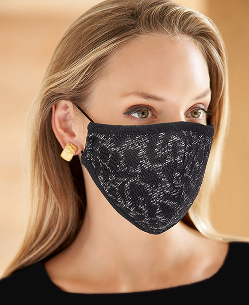 Fashionable Face Masks