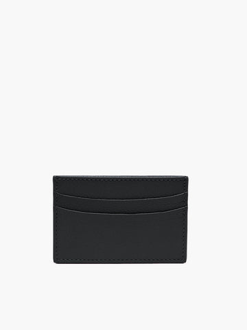 Slim Card Case, Black