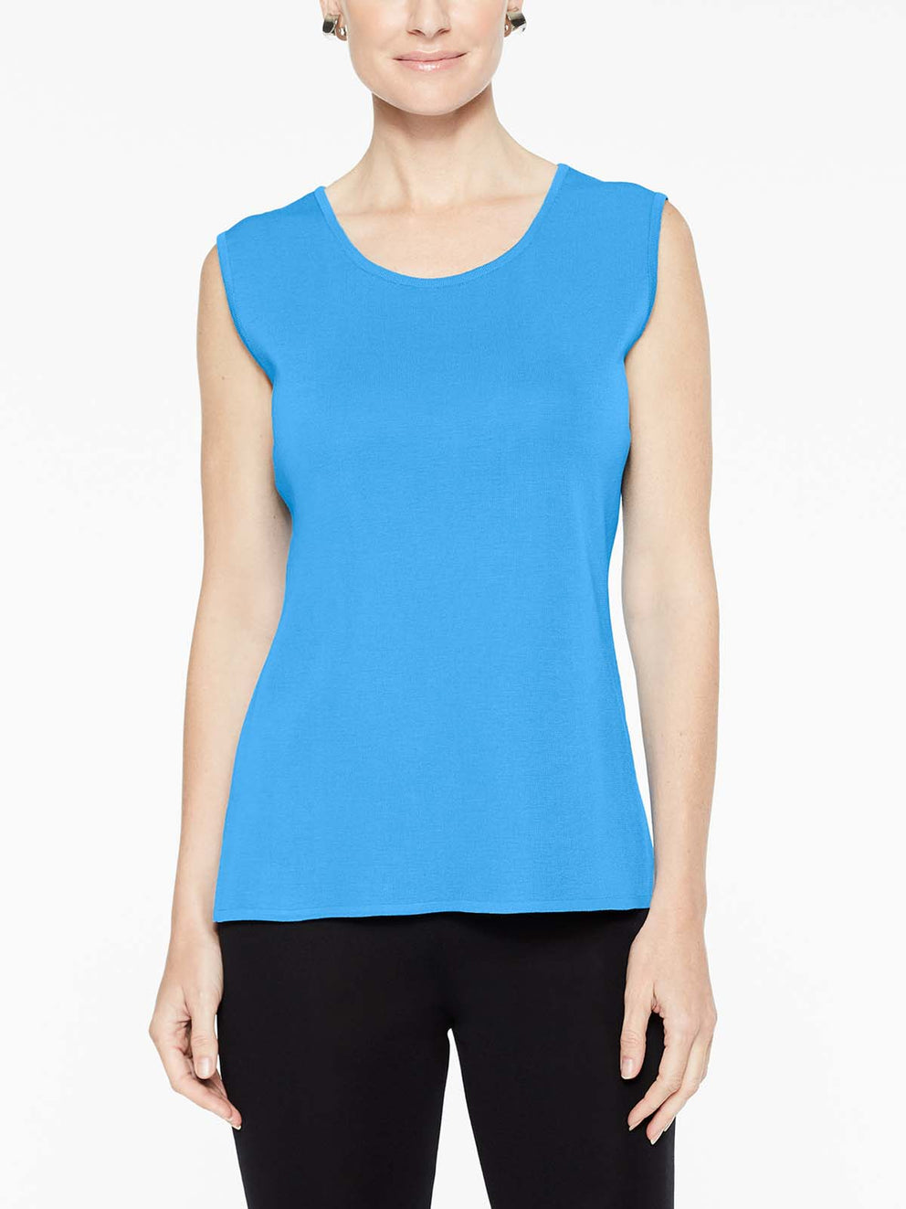China Blue Tank Color China Blue