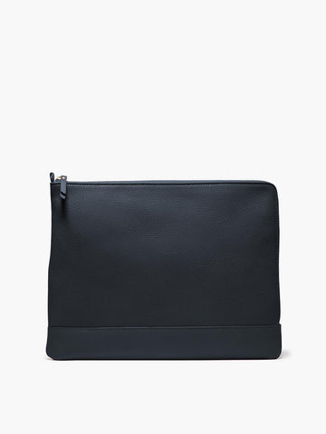 Zip Folio, Navy