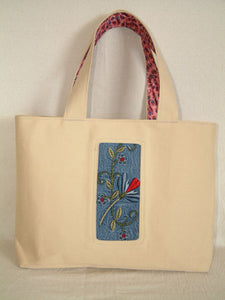 Kate Market Tote Bag