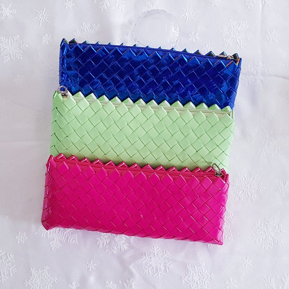 Chicca Clutch Bag (options)
