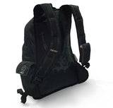 Recycled Polyester Backpack (options)
