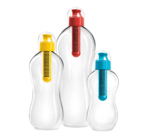 bobble - reusable bottles