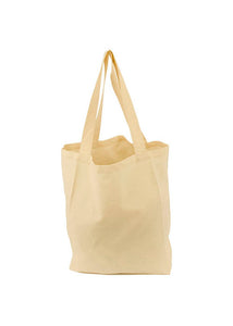 Hemp-Cotton Shopping Bag