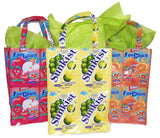 Reusable Gift Bags/Lunch Bags (options)