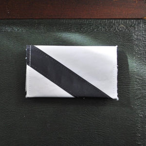 Recycled Sail Mini Wallets (options)