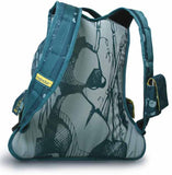 Recycled Polyester Backpack - Inhabitant