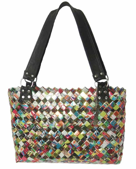 Shoulder Bag- Tutti Frutti