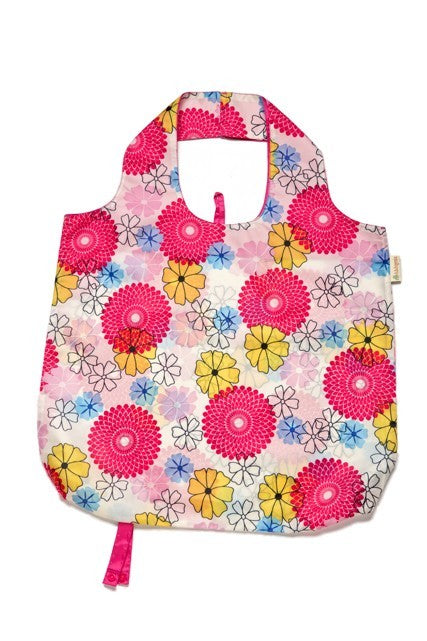 B.B.Begonia Reusable Tote Bag (options)