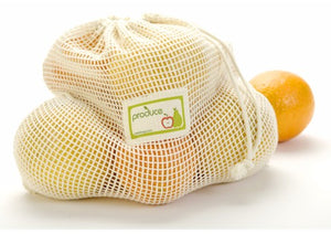 Mesh Produce Bags - Large