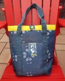 Recycled Polyester Tote Bag (options)