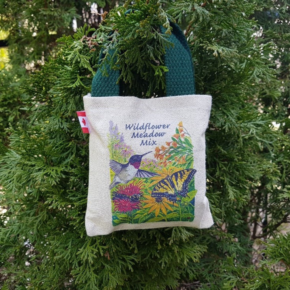 Wildflower Seed Bags, Wildflower Meadow Mix