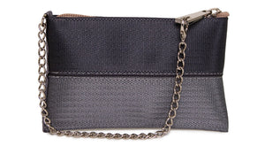 Wristlet made from Car Seatbelts