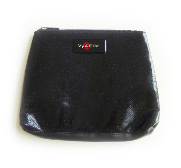 Padded Zipper Pouch