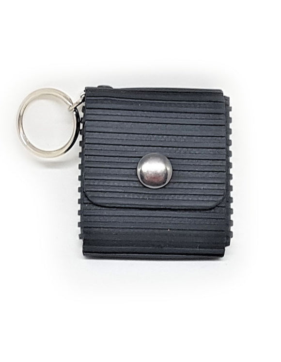 Coin Purse made from recycled rubber