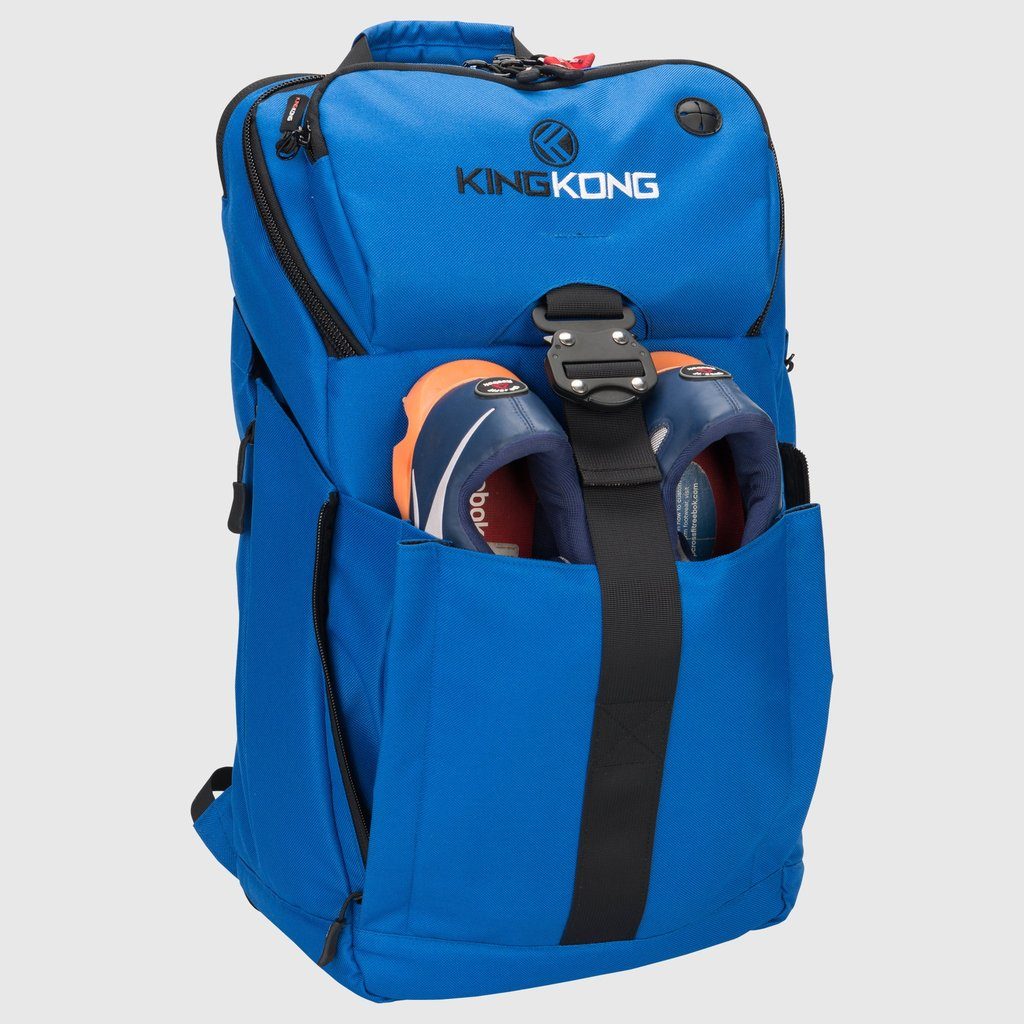 King Kong Bags - Toughest In The Game