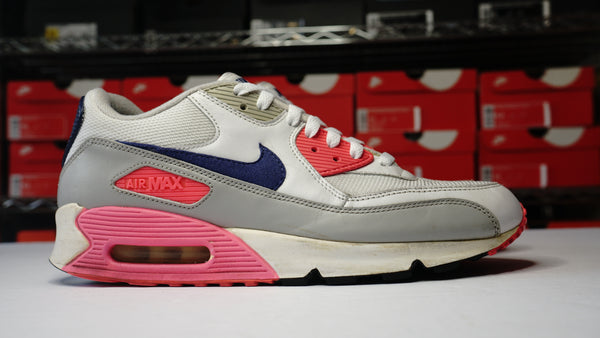 Laser Pink Nike Air Max 90 Nike WMNS Air Max 90 Laser Pink – Manifest Supply Co.