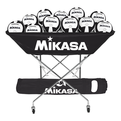 Mikasa BCH Series Volleyball Cart