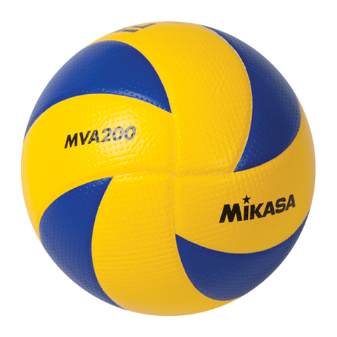 Mikasa MVA200 Official Indoor Volleyball