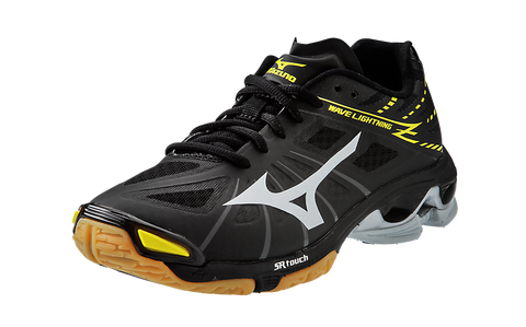 Mizuno Women's Wave Lightning Z Volleyball Shoe