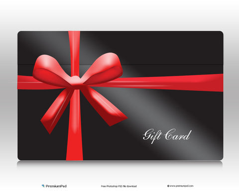 Sportwheels Gift Card