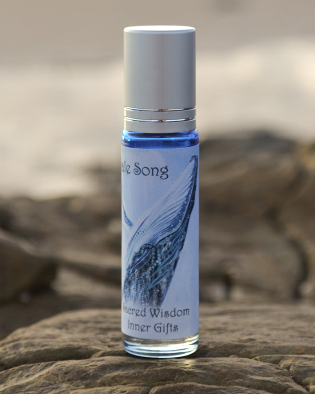 WHALE SONG PERFUME
