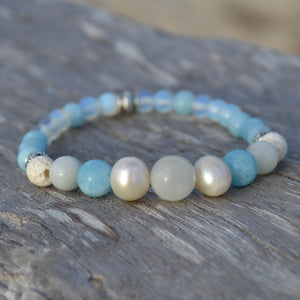 San Pedro Bracelet Stack of Three