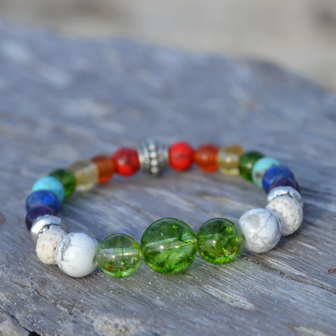 Dolphin Dreaming Essential Oil Bracelet