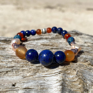 Spirit of Isis Essesntial Oil Bracelet