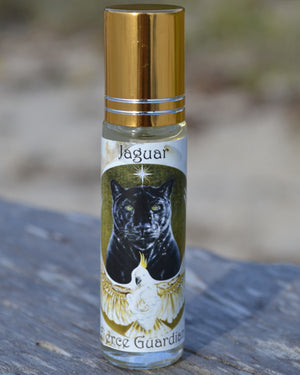 BLACK JAGUAR PERFUME