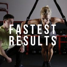 FASTEST RESULTS PACKAGE