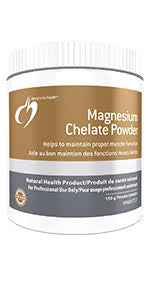 Magnesium Chelate Powder