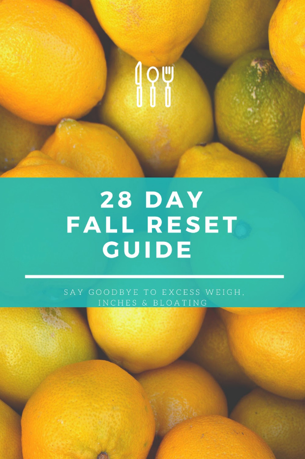 28 Day Fall Reset