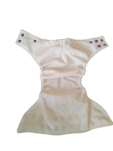 OSFM Modern Cloth Nappy - Shell Only