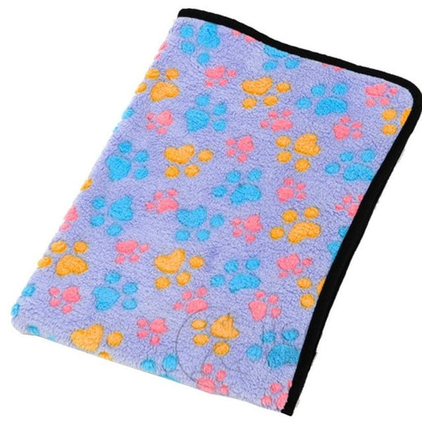 Dog Blanket for Kennel