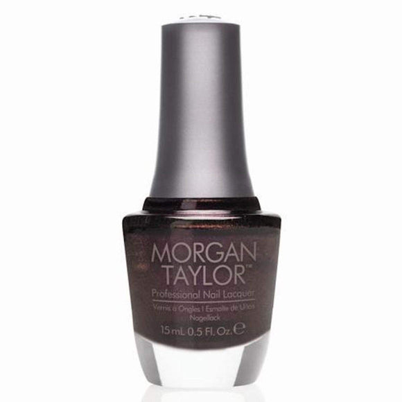 Morgan Taylor Professional Nail Lacquer  - 15 mL (Truth Or Dare  - MT50038)