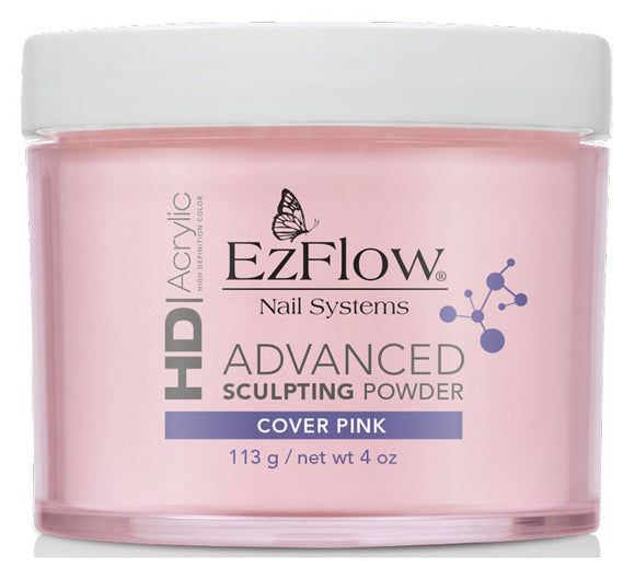 HD System - 4 Oz (Pink Powder - EZ42063)
