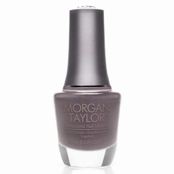 Morgan Taylor Professional Nail Lacquer  - 15 mL (Sweater Weather  - MT50064)