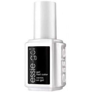 Essie Gel - 0.5 Oz (Leather on Top - ES5026)