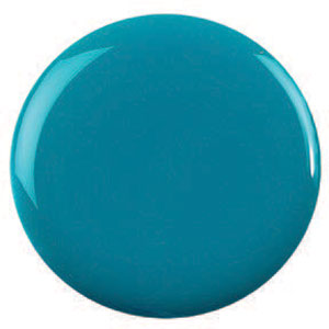 CND Creative Play Lacquer - 13.6 Oz (Teal The Wee Hours - CNDCPL503)