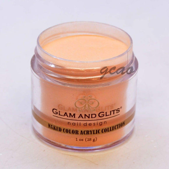 Glam And Glits Naked Acrylic Powder - 1 Oz (1st Impression - NCA397)