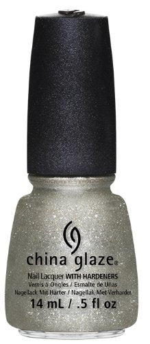 China Glaze Lacquer - 14 mL (Gossip Over Gimlets - CG81348)