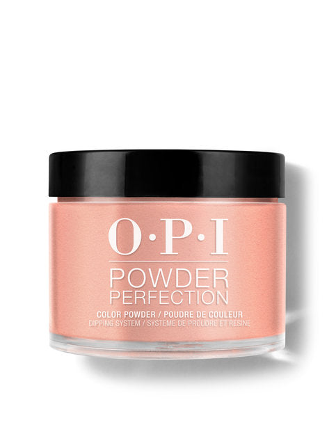 OPI Dipping Powder - 1.5 Oz (Freedom Of Peach - OPIDPW59)