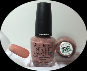 OPI Nail Lacquer - 15 mL (A Butterfly Moment - OPINLM41)