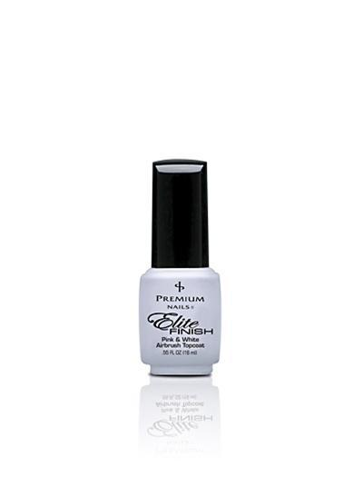 Premium Nails (Elite Finish Sealer - PN6604)
